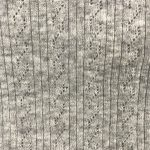 Cotton Jacquard 10010